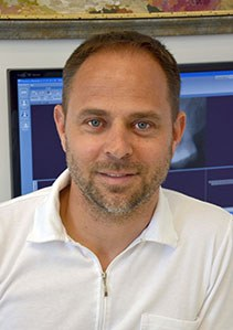 Gregor Hočevar, dr. dent. med
